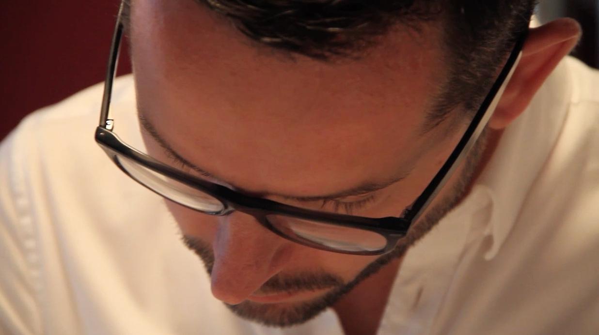 artiste designer joaillerie Christophe Lainé